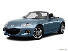 2013 Mazda Miata Review