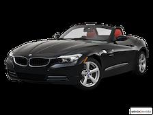 2009 BMW Z4 Review