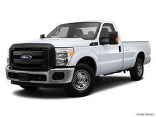 2013 Ford F-250 Review