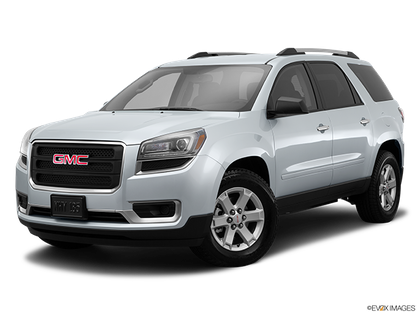 Astounding 2015 Gmc Acadia Review Carfax Vehicle Research Gmtry Best Dining Table And Chair Ideas Images Gmtryco