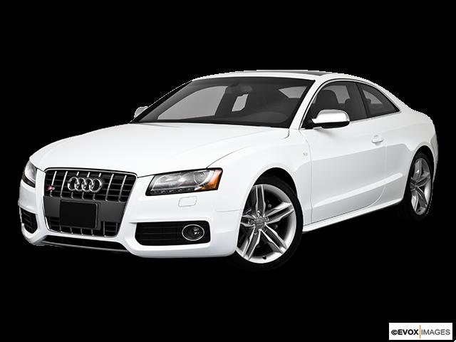 2010 Audi S5 Review