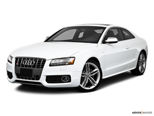 2010 Audi S5 Review
