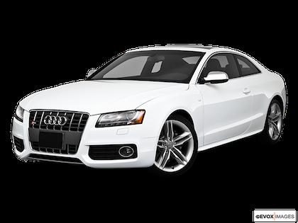 2010 Audi S5 photo