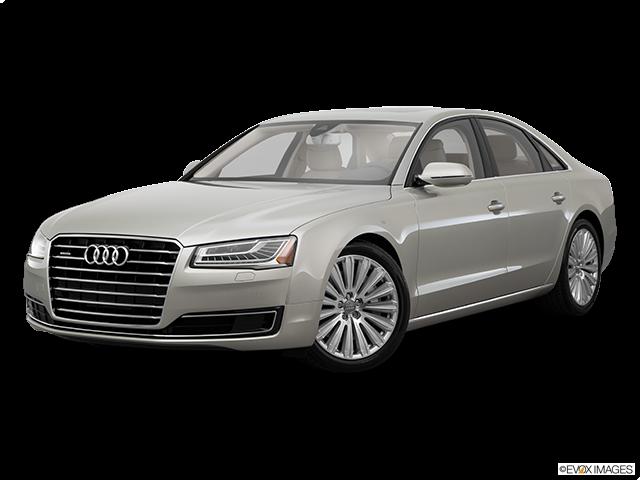 2015 Audi A8 Review