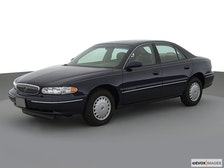 buick regal 1994 specs
