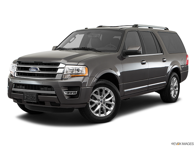 Ford Expedition EL Reviews
