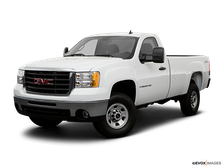 2008 GMC Sierra 3500HD Review