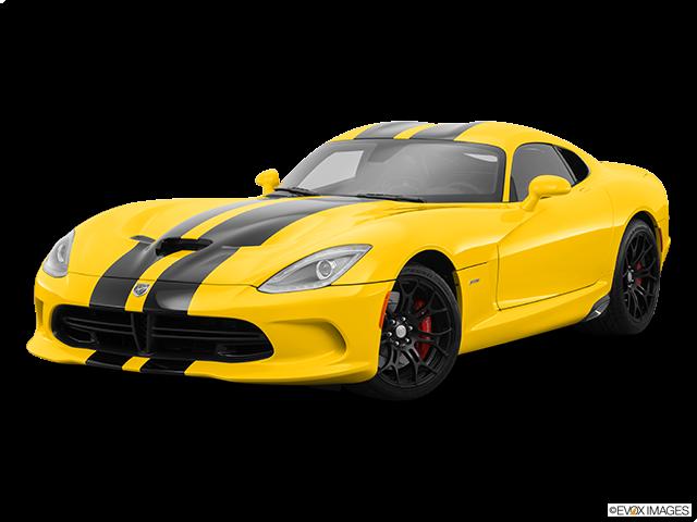 Dodge SRT Viper Reviews