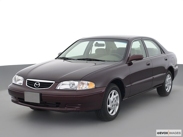 Mazda 626 Reviews