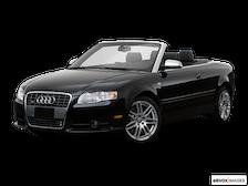 2009 Audi S4 Review
