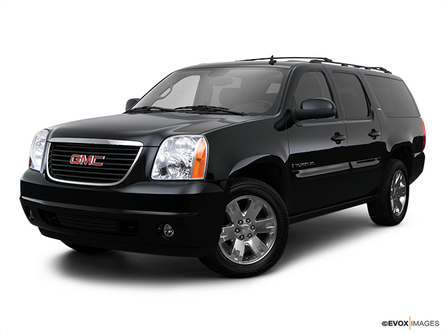 2009 GMC Yukon XL Review