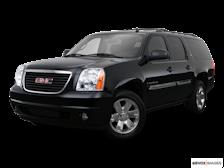 2009 GMC Yukon XL Review