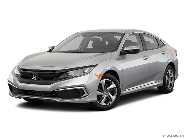 2019 Honda Civic photo