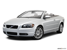 2009 Volvo C70 Review