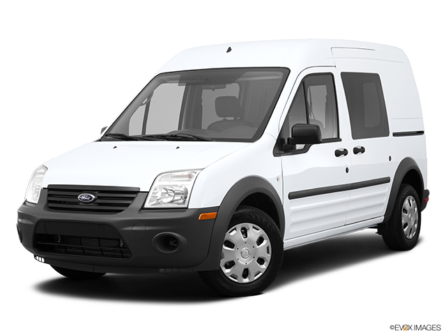 Ford Transit Connect Reviews