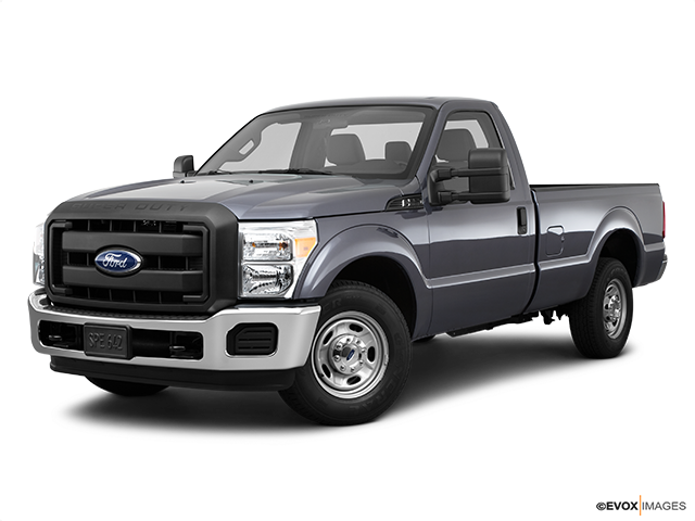 2011 Ford F-250 Super Duty Review