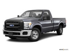 2011 Ford F-250 Review