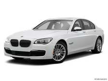 2015 BMW 7 Series Review