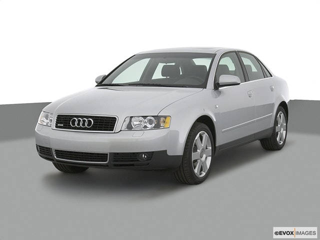 2004 Audi A4 Review
