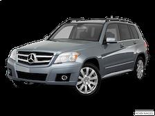 2011 Mercedes-Benz GLK Review