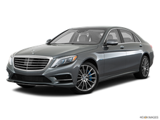 2017 Mercedes-Benz S-Class Review