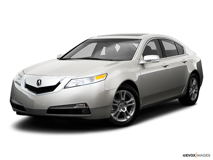 2009 Acura Tl Review Carfax Vehicle Research