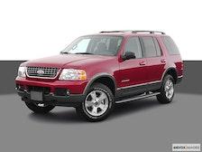2004 Ford Explorer Review
