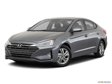 Hyundai Elantra Reviews
