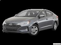 Hyundai, Elantra, 2017-Present