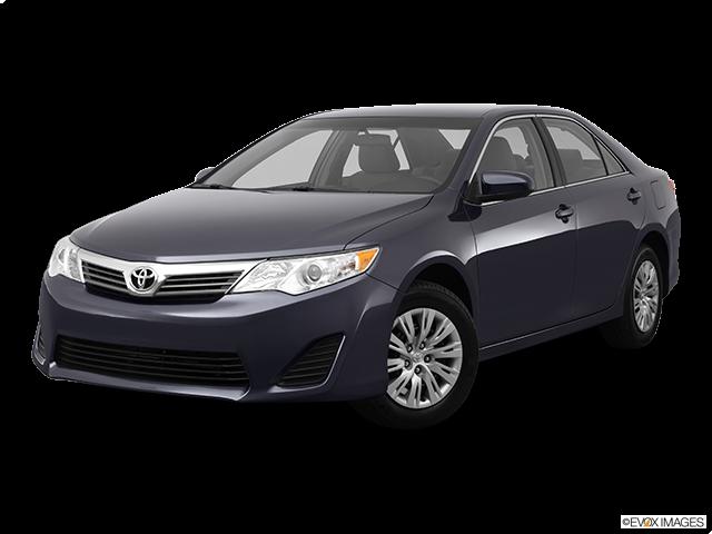 2012 Toyota Camry Photo