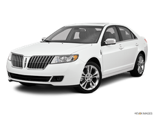 2011 Lincoln MKZ Review