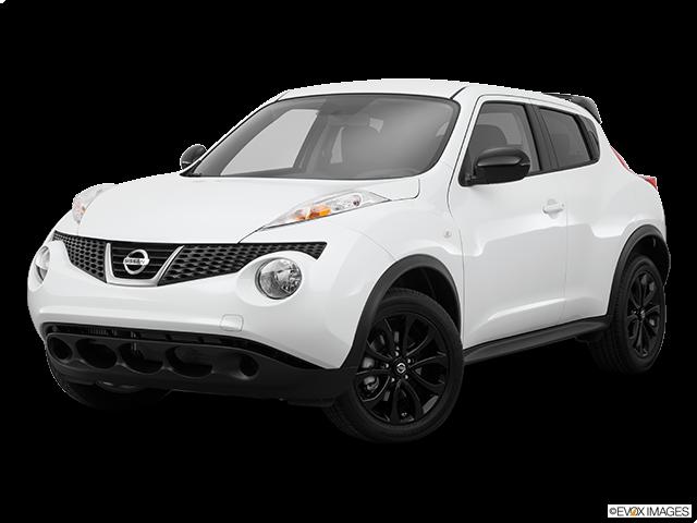 2014 Nissan JUKE Review