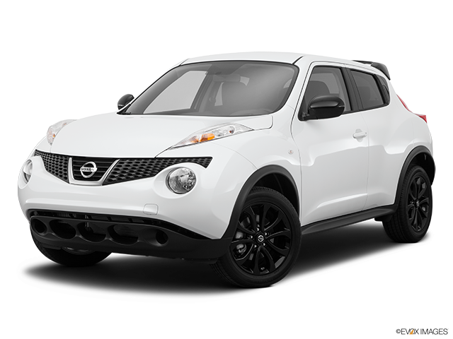 2014 Nissan Juke Review Carfax Vehicle Research