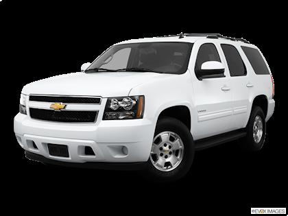 2012 Chevrolet Tahoe photo