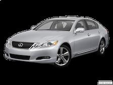 2011 Lexus GS Review