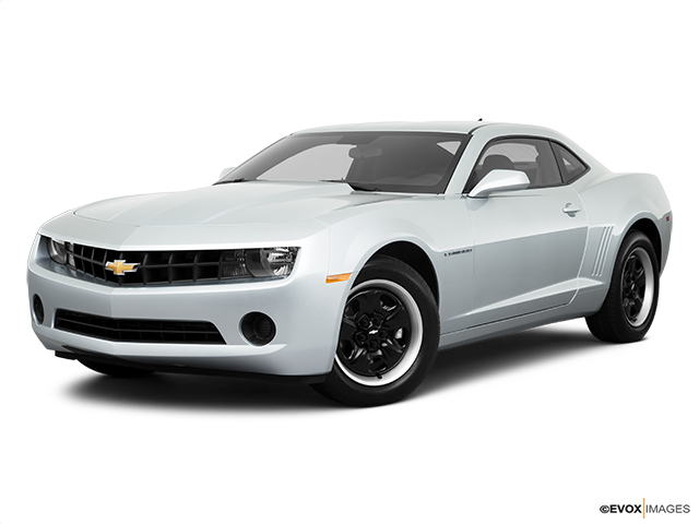 2010 Chevrolet Camaro Review
