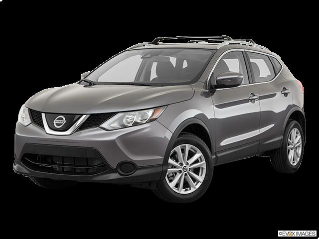 Nissan Rogue Sport Reviews