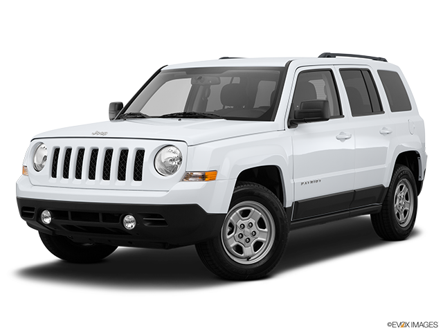 2015 Jeep Patriot Review