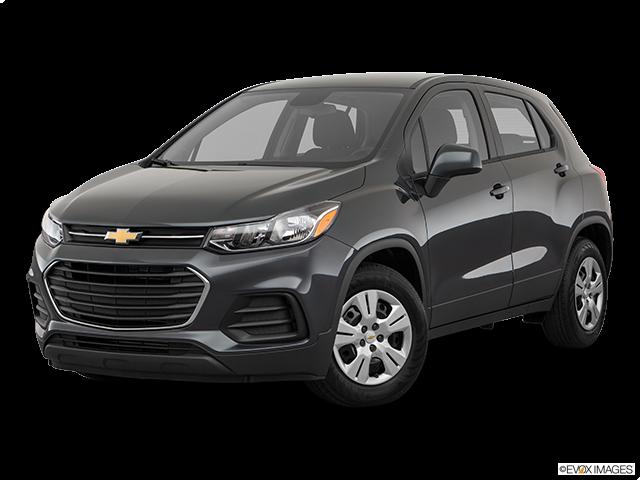 Chevrolet Trax Reviews