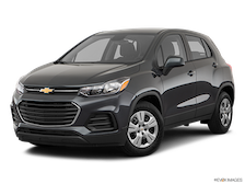 Chevrolet Trax Reviews