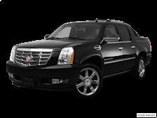 2012 Cadillac Escalade Review