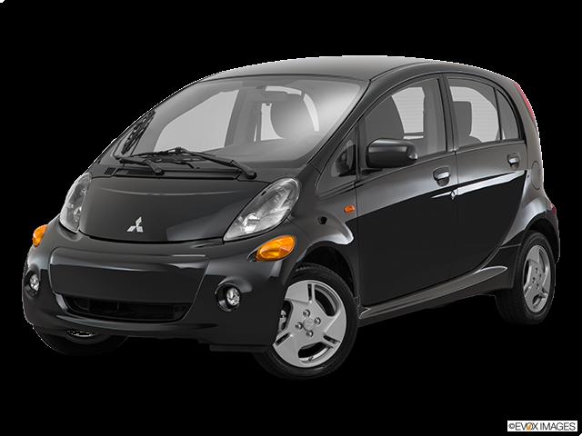 Mitsubishi i-MiEV Reviews