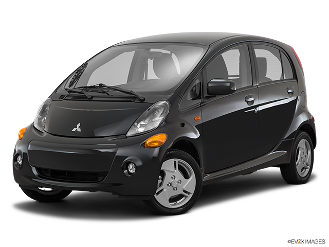Mitsubishi i-MiEV Reviews