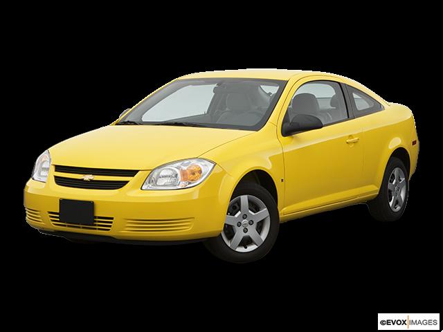 2008 Chevrolet Cobalt Review