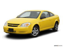 2008 Chevrolet Cobalt Review