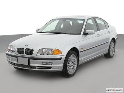 2001 BMW 3 Series photo