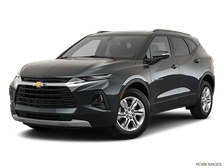 Chevrolet Blazer Reviews
