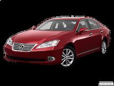 2012 Lexus ES Review