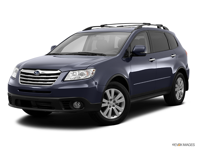 Subaru Tribeca Reviews