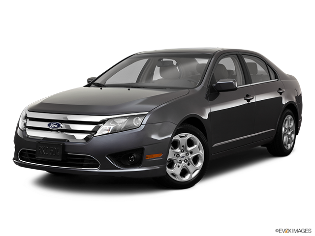 2011 Ford Fusion Review